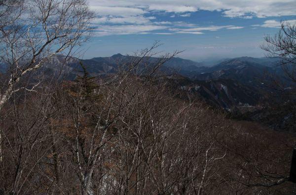 見晴台から大岳山.jpg